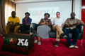 Forum on New Media Emerging Artists in KE and Zim