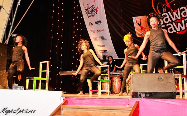 SAWA SAWA FESTIVAL 2015 SET FOR DECEMBER
