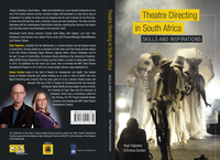 Theatre directing in South Africa